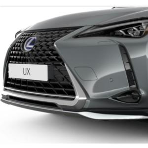Lexus UX Phase 1 Front Skirt