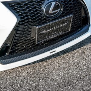 Artisan Spirits Lexus IS F Front Grille Garnish