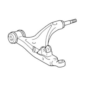 Lexus LS Phase 3 N/S Front Lower Arm