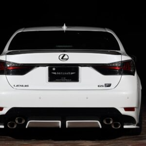 Artisan Spirits Lexus GS-F Rear Diffuser
