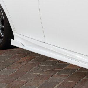 Artisan Spirits Lexus GS-F Side Lip Spoilers