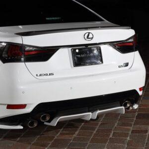 Artisan Spirits Lexus GS-F Boot Spoiler