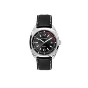 Lexus Gents Classic Leather Watch