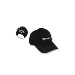 Callaway Lexus Baseball Cap