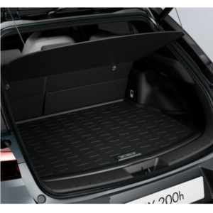 Lexus UX Phase 1 Trunk Liner - W/Out Sub