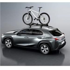 Lexus UX Phase 1 Bike holder Mid RHS