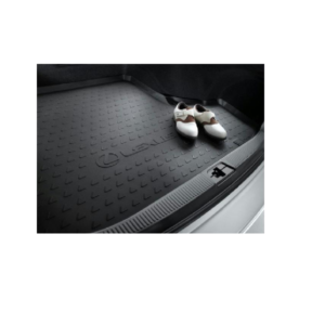 Lexus LS Phase 3 Boot Liner