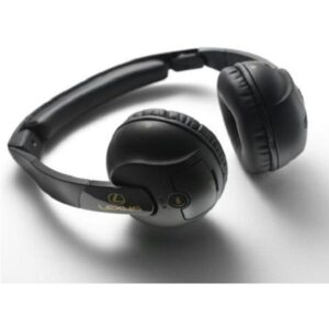 Lexus Wireless Headphone for Rear Entertainment System