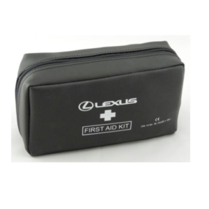 Lexus First Aid Kit For Europe