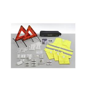 Lexus European Travel Safety Kit