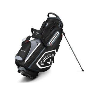 Lexus Callaway Chev Golf Stand Bag