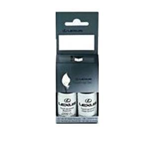 Lexus 1E0 Grey Touch Up Paint Kit